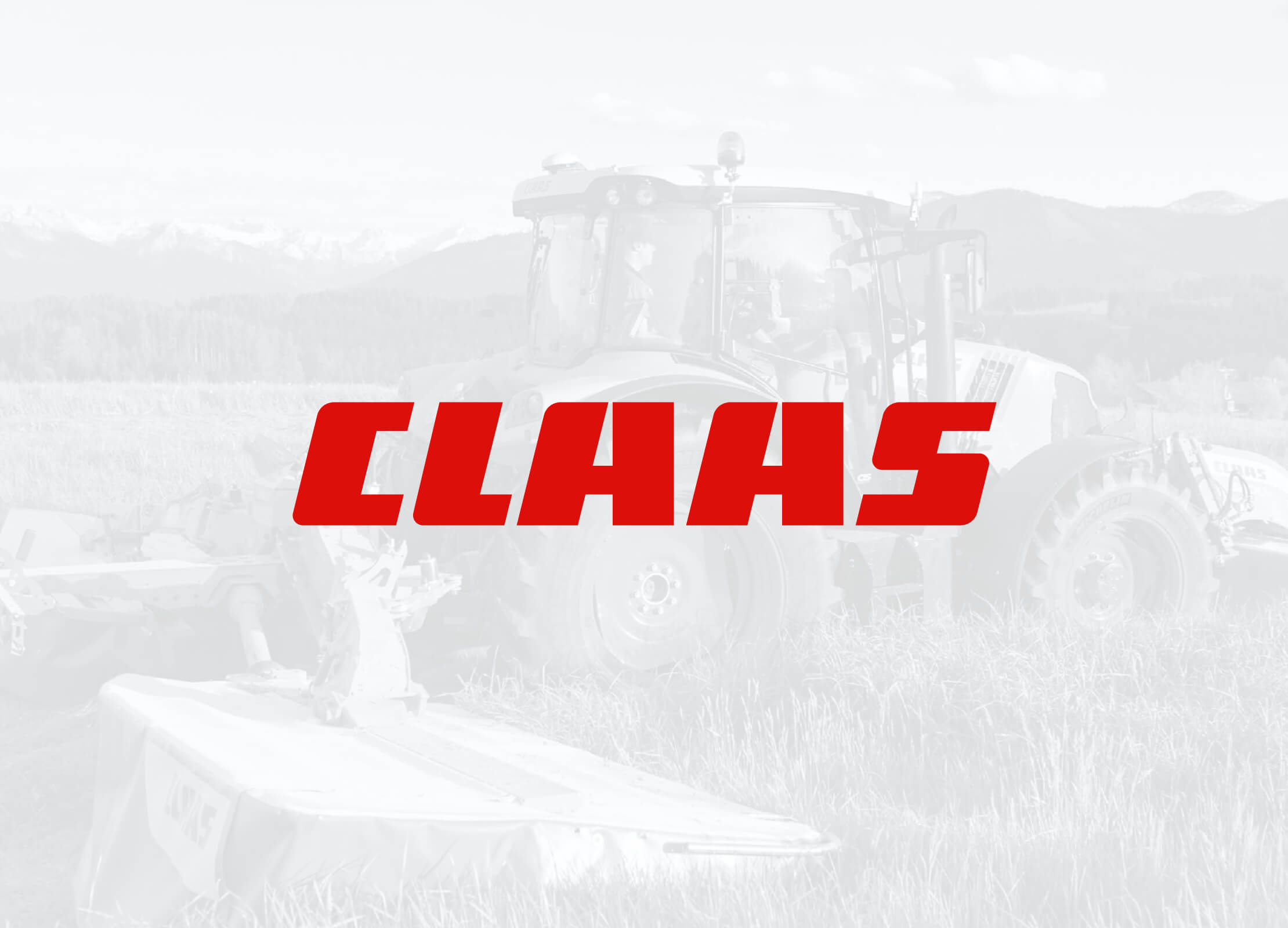Projet Awam CLAAS